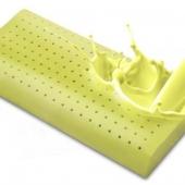 镇店之宝,Dunlopillo 邓禄普 天然乳胶 绿色助睡眠儿童乳胶枕头 ¥126包邮