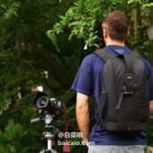 Lowepro 乐摄宝 Flipside 300 全天候双肩摄影包 秒杀价新低¥404包邮