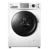 LittleSwan 小天鹅 TD80-Mute60WDX 8公斤智能洗烘一体变频滚筒洗衣机