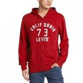 Levi's 李维斯 Sweatshirts 男士卫衣
