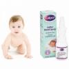 "Calpol 婴幼儿特效感冒退烧糖浆,保护孩子鼻腔,和鼻塞说""byebye""!"