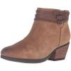 限5码:小码福利:Clarks Gelata Siena 女士踝靴29.6美元