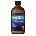 GNC鱼油有什么好处?