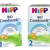 喜宝HIPP奶粉好不好?世界各版本的喜宝HIPP奶粉如何区别?