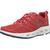 限36.5码:Columbia 哥伦比亚 Drainmaker Iii Multisport 女款户外徒步鞋