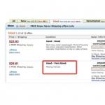 美亚的Amazon Warehouse Deals是什么?海外购攻略Amazon Warehouse详细说明
