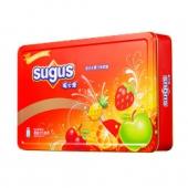 瑞士糖混合水果口味413g/罐  折18.5元(37元,买1送1)