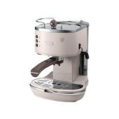 Delonghi 德龙 ECO310.VGR 泵压式半自动咖啡机