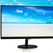 PHILIPS 飞利浦 257E7QSB 25英寸 IPS窄边框不闪屏显示器 ¥799.2包邮(¥999 下单8折)