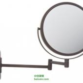 Jerdon 5倍放大 8英寸双面壁挂式化妆镜 多款 Prime会员凑单免费直邮到手¥193