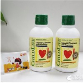 CHILDLIFE 童年时光 钙镁锌成长营养液 香橙味
