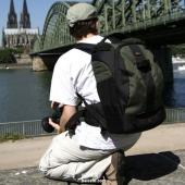 Lowepro 乐摄宝 Flipside 400 AW 专业双肩摄影包 秒杀价¥560包邮