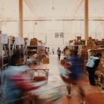 shipping in 3-4 business days是指3-4天发货呢,还是能收到货?亚马逊运输问题Standard Shipping (3-5 business days)