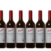 Penfolds 奔富 蔻兰山赤霞珠干红葡萄酒750ml*6瓶 ¥468包邮