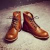 5款世界级男靴推荐!想要海淘双男靴在入冬前,有没有什么品牌建议?海淘男鞋品牌