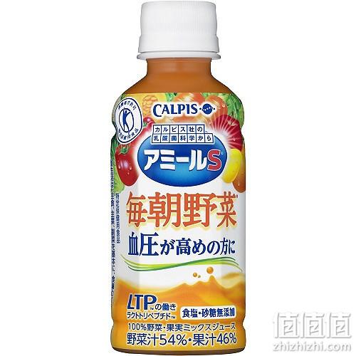 Calpis 每朝野菜 降血压饮料