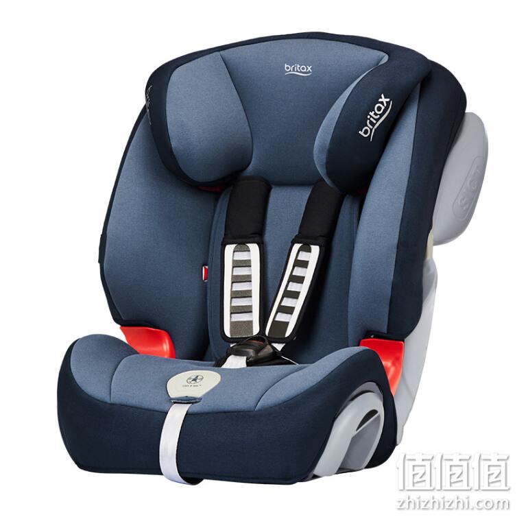 BRITAX 宝得适 汽车儿童安全座椅
