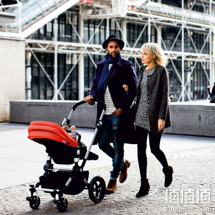 Bugaboo cameleon3 plus 博格步舒适经典多路况型儿童推车