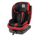 PEG-PEREGO 帕利高 进口儿童安全座椅1-12岁婴儿宝宝汽座 isofix硬接口 晨曦红