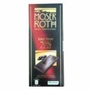 MOSER-ROTH黑巧克力125g*2