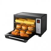 Midea 美的 T7-L384D 智能电烤箱(38L)