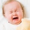 孩子胀气怎么办?新生儿胀气吃什么?