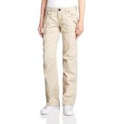 G-Star  女士休闲长裤 舒适透气、中腰款式