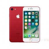Apple iPhone 7 128G 红色特别版 移动联通电信4G手机