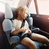 Concord协和Transformer Pro变形金刚系列儿童汽车安全座椅  卡其色