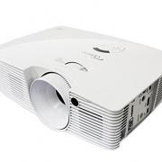 Optoma 奥图码 HDF573 高清3D投影机+3D眼镜 ¥4299包邮(¥4599-300)