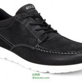 ECCO 爱步 卡尔加 运动户外休闲男鞋 $64.99 到手¥550 国内¥1599