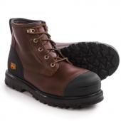 天木兰(timberland) Pro Caprock Alloy  工装靴