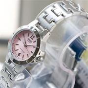 CASIO卡西欧女士石英腕表LTP-1177A-4A1JF 粉色