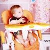 想海淘宝宝餐椅,有什么牌子比较好?