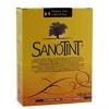 Sanotint植物染发剂开箱,晒出好效果!