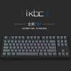 IKBC C87机械键盘开箱评测