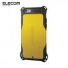 想要摔不坏的iPhone?可以试试这款超级酷炫的ELECOM 零冲击手机壳