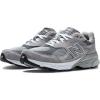 跑跑更健康,New Balance M990 V3 男款跑鞋开箱首晒,New Balance 跑鞋怎么样?跑鞋什么牌子好?