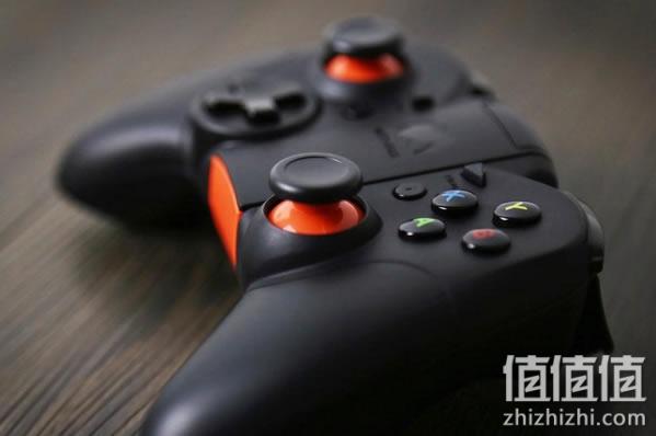 NGDS N1Pro 智能游戏手柄评测