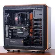 装X还是信仰?我的组装机晒单——Intel i7-7700K+NVIDIA GTX 1080 Ti