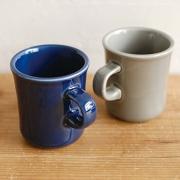 Kinto  SCS系列 咖啡马克杯 400ML 多色可选