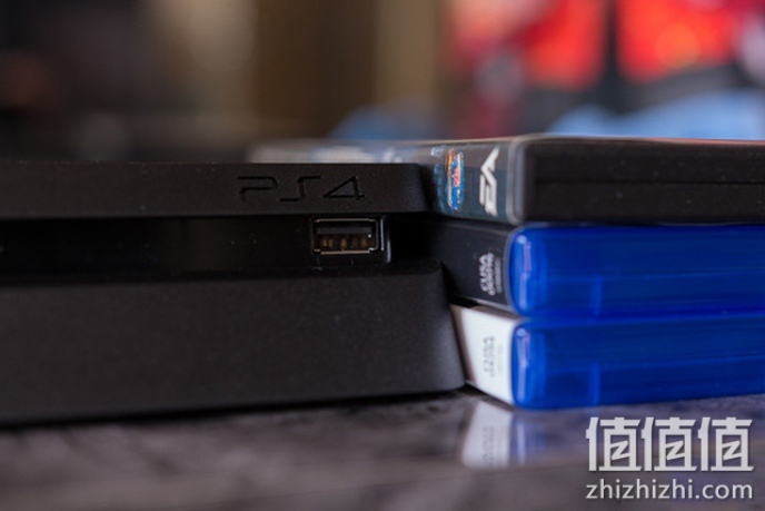 难忘的经典,SONY 索尼游戏机之PlayStation 4 Slim,索尼 PS4 Slim游戏机怎么样?PlayStation 4 Slim