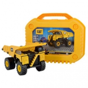 CAT 卡特彼勒 工程车组合 实习机器制造者系列 80931 大号倾斜卡车  70元(135元,满减+用券)