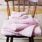 Restmor 埃及棉毛巾 3件套装*3套 £18