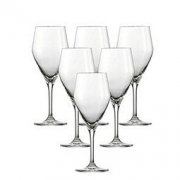 Schott 肖特 圣维莎系列 波尔多红酒杯6只装镇店之宝:188元包邮