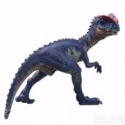 Schleich 德国思乐 双棘龙 恐龙模型 SCHC14567