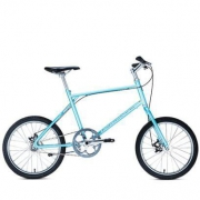 700Bike 柒佰 后街mini 自行车