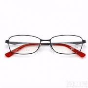 Ray Ban 雷朋 RX6320D 钛金属眼镜架+1.60非球面树脂镜片