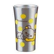 SKATER  STB3 轻松熊卡通图案水杯 300ml
