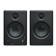 PreSonus Eris E4.5 高解析度有源监听音箱 灰蓝色 (对装)
